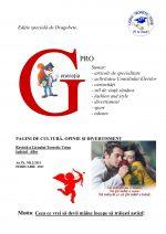 Ziarul Generatia Pro - februarie 2011