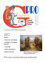Ziarul Generatia Pro - mai 2014