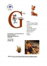 Ziarul Generatia Pro - octombrie 2011